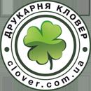 Типографія Кловер